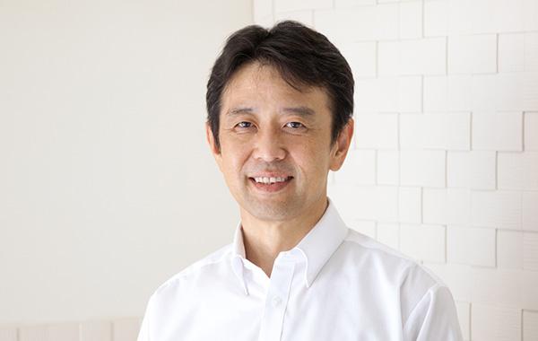 代表取締役(一級建築士) 髙橋 剛二