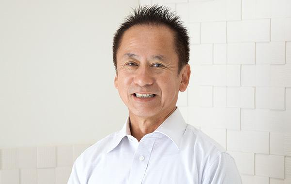 取締役 担当建築士(一級建築士) 小山 浩幸