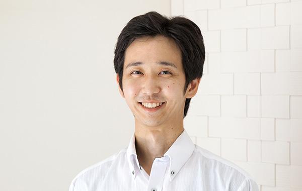 現場担当(二級建築士) 髙橋 悠悟