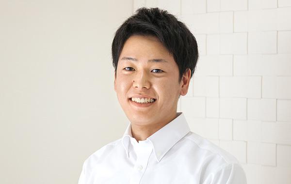 不動産担当 髙桑 祥太