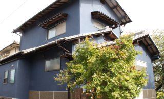 ご夫婦のこだわりがたくさんつまったレトロでアンティークなお家。