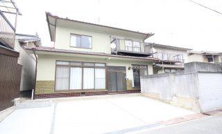 藤江町 リノベ【販売中】