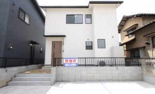 シンプルハウス新高山A【販売中】