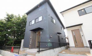 シンプルハウス新高山B【販売中】