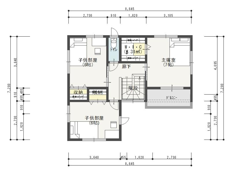 シンプルハウス今津【成約済】13