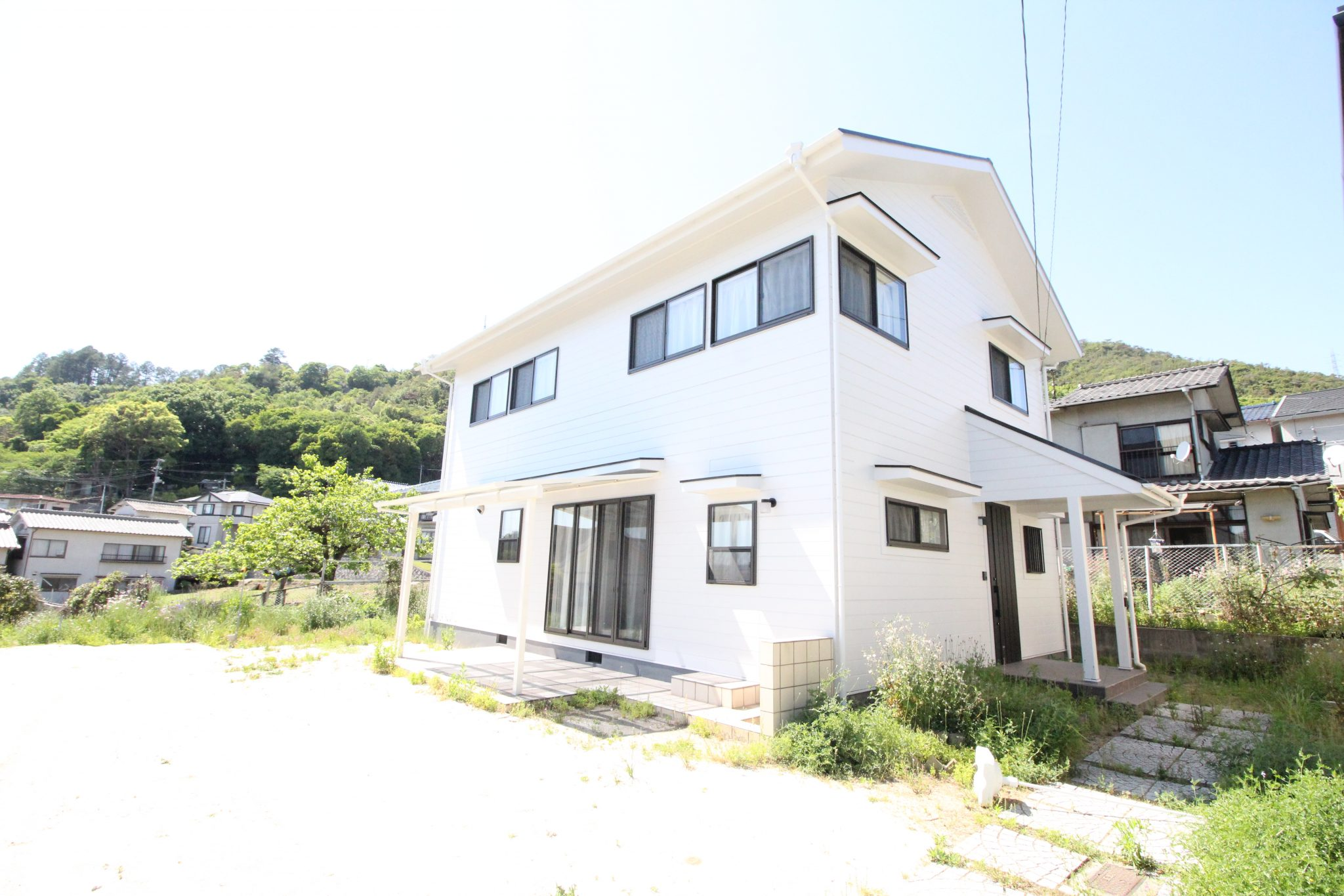 リノベハウス西深津町 【成約済】