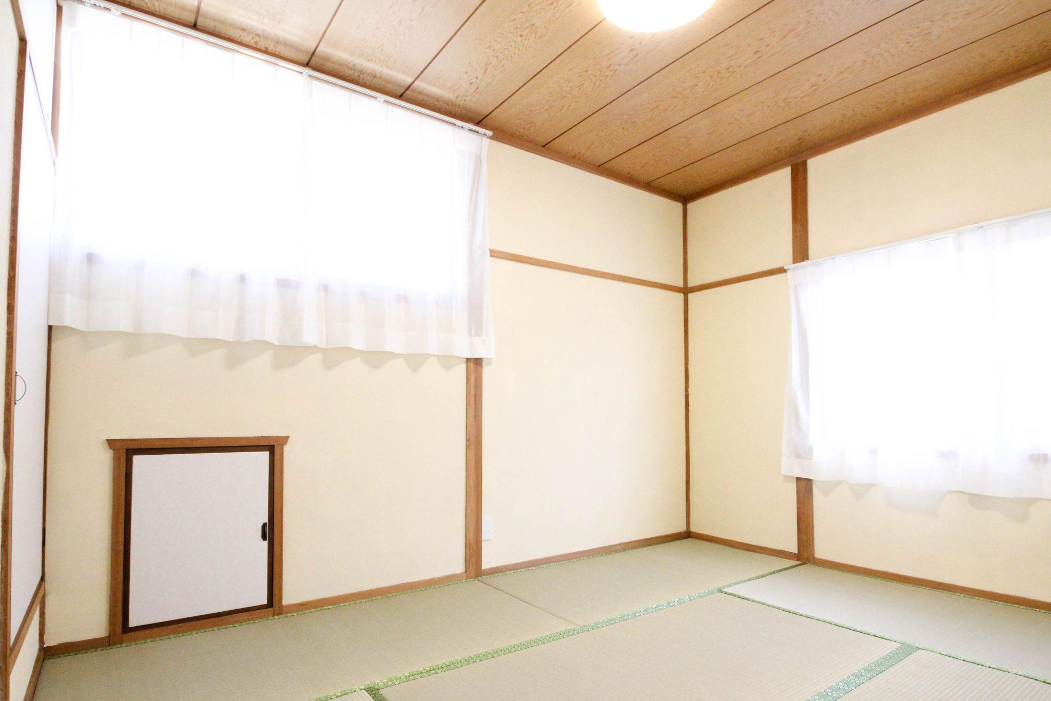 城見台 リフォーム物件【成約済】09