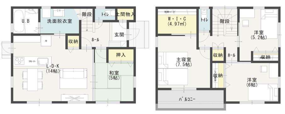 シンプルハウス金浦【販売中】12