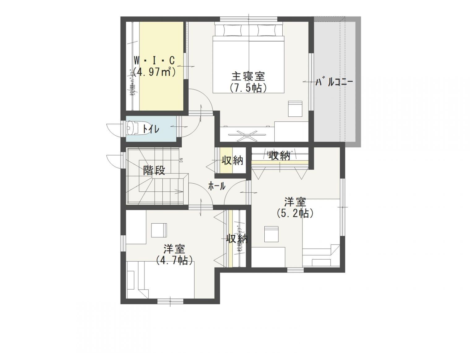 シンプルハウス千田【販売中】13