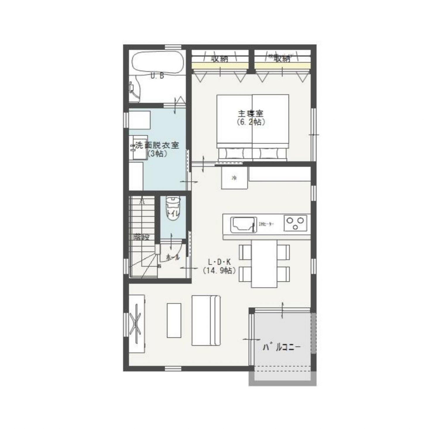 シンプルハウス草戸5丁目【成約済】13