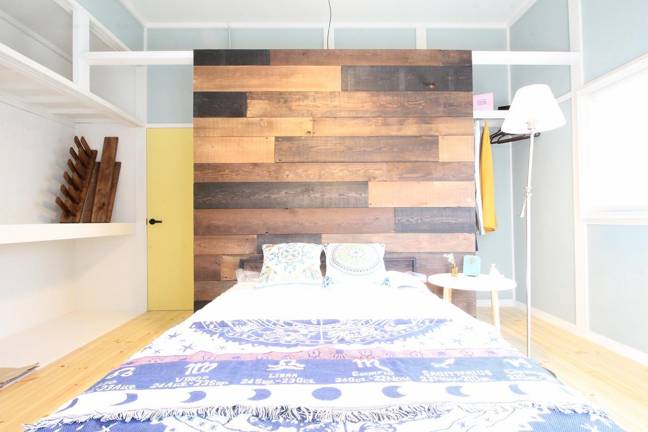 海沿いのカフェのような平屋建て。~カリフォルニアスタイルの住まい~05