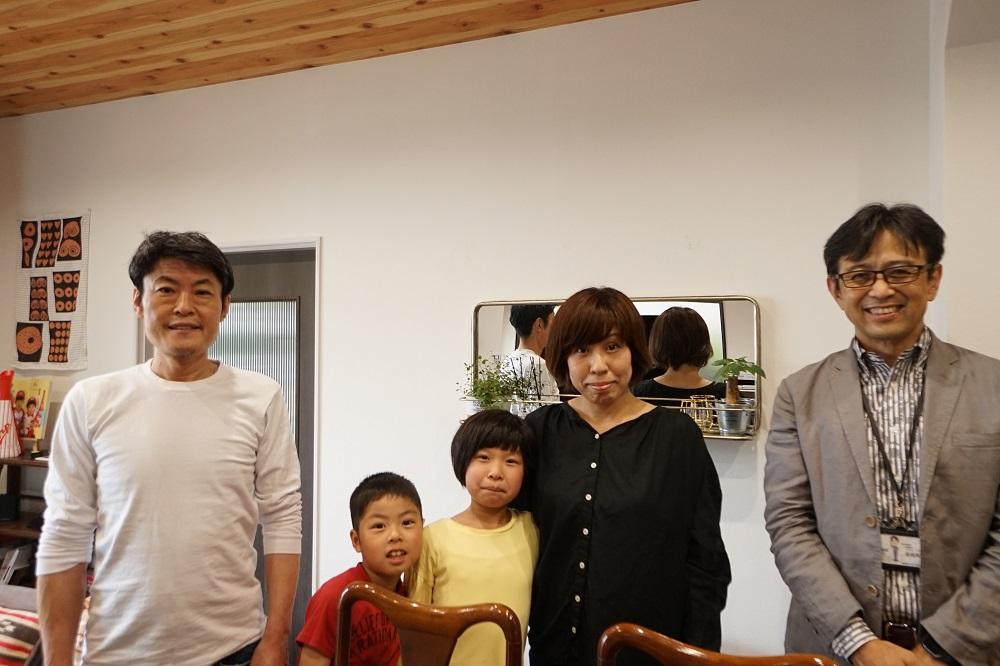 純日本家屋を自分たち好みにリノベーション